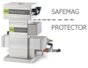 Combination of Inline Magnet and Metal Separator -- SAFEMAG PROTECTOR - Image