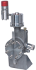 Hydraulically Actuated Diaphragm Pumps -- WILROY Series