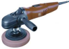 Polisher,For SS,110V,5/8-11,10 In Dia -- 10F050