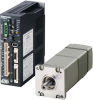 Tuning-Free Servo Motor & Driver -- NX410MC-3