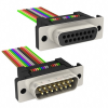 D-Sub Cables -- A7PSB-1510M-ND -Image