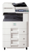 30 ppm B&W Multifunctional Printer with Standard Network Print, Copy and Color Scan -- ECOSYS FS-6530MFP - Image