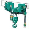 Hydraulic Monorail Hoists -- EH 100-H