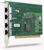 PCI Control of PXI/CompactPCI -- PCI-8570, PXI-8570
