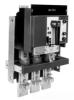Rotary Disconnect Switch -- THPR3608BG3T
