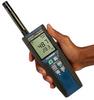 Handheld Hygro Thermometer Data Logger -- RH318