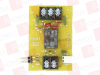 DANAHER CONTROLS PM3100 ( RELAY MODULE ) -Image
