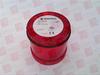 EUCHNER 644-100-75 ( LIGHT ELEMENT, LED, 24 VAC/VDC, RED ) -Image