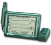 Humidity+Temperature Chart Recorder with Detachable Probe -- RH520A-220-Image