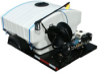 Cam Spray Professional 2500 PSI Pressure Washer -- Model 25006MPM