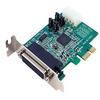StarTech.com 4 Port Low Profile Native RS232 PCI Express Ser -- PEX4S952LP
