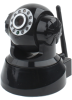 PTZ Wireless IP Camera, IR, 270° PAN