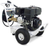 Cold Water Pressure Washers - WP 3000 and WP 3400