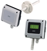 3-wire Temperature & Humidity Transmitter -- EYC THS03/04 - Image
