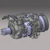 Helicopter Engine -- HPE (High-Power Engines)