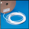 Brady Bradymark White PVC Thermal Transfer Continuous Thermal Transfer Printer Heat-Shrink Tubing - 100 ft Length - 0.5 in Min Wire Dia to 0.524 in Max Wire Dia - PVC-500 -- 662820-03904