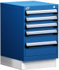 Stationary Compact Cabinet -- L3ABG-2420L3D -Image