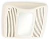 Humidity Sensing Fan/Light/Night-Light -- 1CVK9
