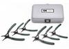 SK Tools 7780 Cam-Lock Retaining Ring Pliers Set -- 114727