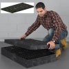 STRUCTURAL PLASTICS Add-A-Level Work Platforms -- 4253201