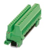 Printed-circuit Board Connector -- MSTBVK 2.5/ 5-STF-5.08 - 1849118