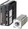 Tuning-Free Servo Motor & Driver -- NX640MS-3