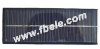 Monocrystalline Silicon & Polycrystalline Silicon Solar Cell -- FBSPL33 155x58 9v 120mA - Image