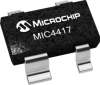 Power MOSFET Drivers -- MIC4417