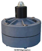 Automatic Diaphragm Pulsation Dampener -- Model EQ 100 - Image