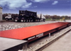 Truck Scale -- RIC-OTR