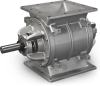 Rotary Valves: Metering with Airlock -- DR-S Series