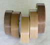 CHR Cloth-Glass PTFE, ChemlamTape (Brown) -- SGB6-04 - Image