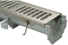 Z886-HDS Perma-Trench® Linear Trench Drain System -- Z886-HDS -Image