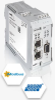 MODBUS TCP Server to PROFIBUS DP Master Gateway -- mbGate DP