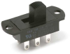 Slide Switches -- S Series - Image