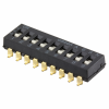 DIP Switches -- Z12796CT-ND -Image