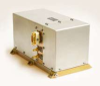 Rubidium Atomic Frequency Standard
