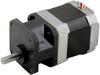 NEMA 17 Stepper Gearmotor -- 17068-2-05S - Image
