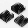 Board Level Heat Sink -- 625-25ABT4