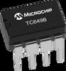 Open Loop Fan Controllers and Fault Detectors -- TC649B
