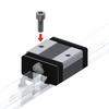 Linear Motion Guide, Radial Type -- SR-V Block -Image