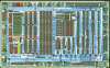 Security ASIC Applications -- Spread Spectrum Controller