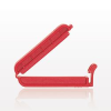 Closure Clamp, Red -- 99942 - Image