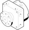 Rotary actuator -- DSM-6-90-P-FW -Image