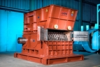 Double Shaft Shredder LION -- PSDT
