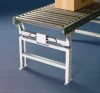 Conveyor Scales -- Weigh Leg Frames