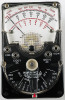 Classic Handheld Analog VOM -- HHMA
