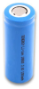 Li-Ion Cylindrical Rechargeable Battery -- 30002