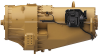 Off Road Vehicle Transmissions CX48-P2300 -- 18504305