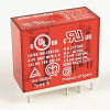 12V DPDT PCB Style 2P Safety Relay -- 700-HPS2Z12